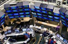 芝加哥商品交易所的比特币期货创下