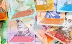 委内瑞拉比特币交易记录飙升创下历史新高