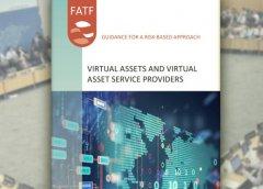 FATF发布加密资产的全球标准