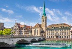 比特币现金ETP在瑞士主要证券交易所上市