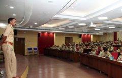 印度将给高级警官提供加密货币教育
