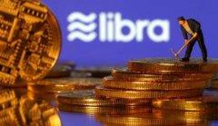 Facebook的Libra加密货币在参议院听证会