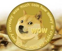 什么是狗狗币Dogecoin