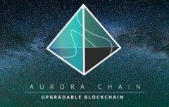 Aurora Chain推出可升级的区块链网络