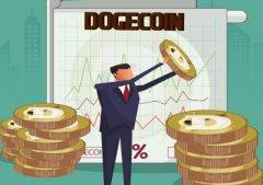 Dogecoin盈利未来价格高涨的高度展望