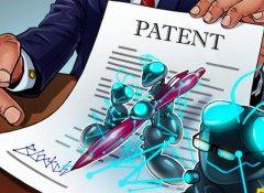 美国奖励基于区块链的弹道数据记录系统专利