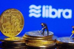 Libra货币和储备