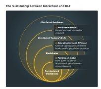 区块链和DLT有什么区别?