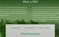 为什么NEO可以做其他加密货币无法做到的事情