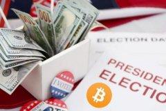 比特币和区块链将成为2020年美国总统
