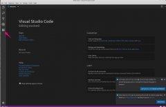 配置EOS Visual Studio代码开发环境