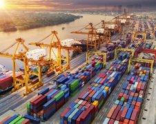 世界一半的海运货物现在将通过区块链进行跟踪