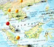东南亚的中央银行正在采用区块链