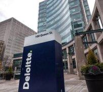 Deloitte推出区块链演示平台