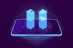区块链技术对开发移动应用程序的好