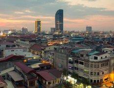 新加坡公司利用区块链技术建立一个智能城市