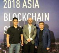 亚洲顶尖区块链投资公司-Blockasset Ventures