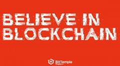 【BitTemple】新加坡首屈一指的区块链