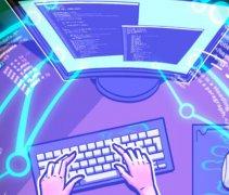 区块链中使用的编程语言