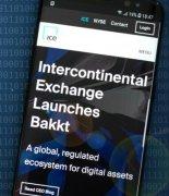 Bakkt宣布推出加密消费类应用程序