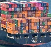 区块链可望提升全球供应链跨国境物流效率与安全性
