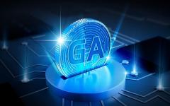 数字货币GA到底是什么?