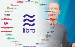 Visa, Mastercard, Ebay, Stripe 都相继脱离Libra