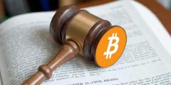7个区块链将如何影响法律体系的原因