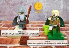 【区块链入门】区块链里挖矿的小矿工们