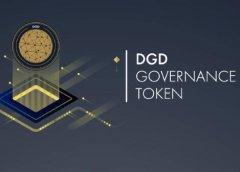 什么是DigixDAO(DGD)?