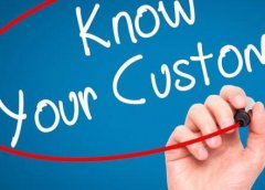 <b>什么是KYC实名认证? 如何通过?</b>