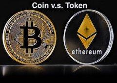 什么是Token?—Token、Coin有什么区别!