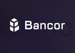 Liquid EOS的运行团队Bancor是什么?