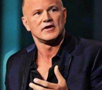 Galaxy Digital CEO:比特币价格2020年会收在12,000美元