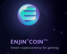 Enjin Coin(ENJ)从谷底崛起,从破发到翻倍!