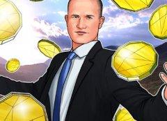 Coinbase首席执行官表示,20年代匿名币将成为主流