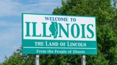 伊利诺伊州赋予智能合约与链上记录法律效力