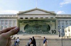 靠区块链追踪资金流向!美财政部补