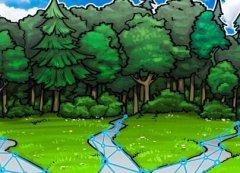 区块链公司BitFury与联合国在哈萨克斯坦开展森林项目