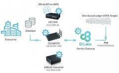 Iota呈上升趋势:Biilabs在2020年交付创新技术