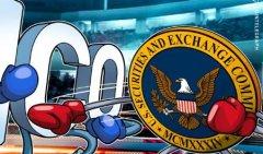 SEC因欺诈性发行指控筹集60万美元的1CO项目Opporty