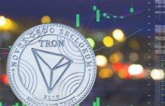 Tron将领导加密游戏行业并建立新的合作伙伴关系