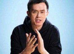 币安创始人赵长鹏(CZ)人生履历