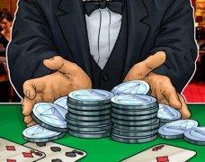波场的DApp市场依赖于赌博吗?