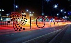 基于IOTA的智慧城市-未来的城市将是什么样