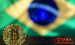 巴西最大的加密货币交易所表示,比