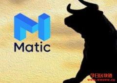 什么是Matic Network(MATIC)