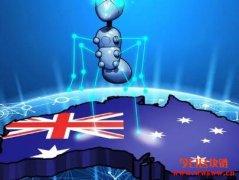 一年的准备后,澳大利亚发布国家区块链路线图