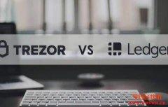 Ledger再杠Trezor,称其晶片仅适用于家