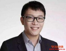 FCoin创始人张健: 你所不知道的理想主义者
